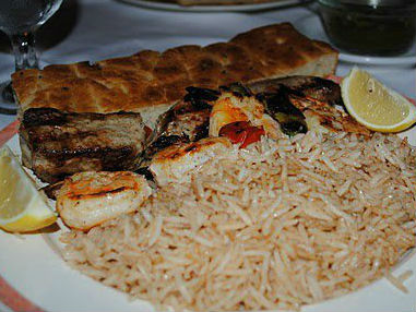 LocalEats Kabul Afghan Cuisine in San Jose restaurant pic