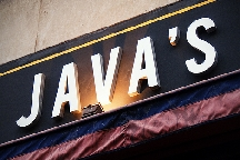 LocalEats Java's Cafe in Rochester restaurant pic
