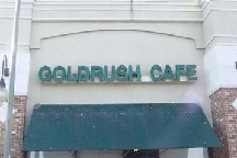 Gold Rush Cafe photo