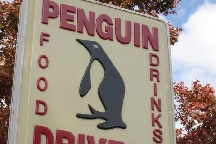 Penguin Drive-In photo