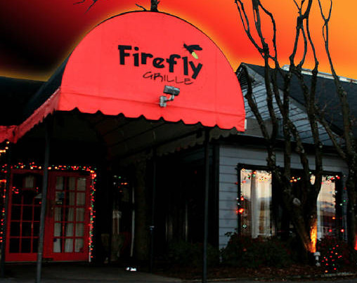 Firefly Grille Calgary