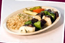 Andy&#39;s Mediterranean Grille photo