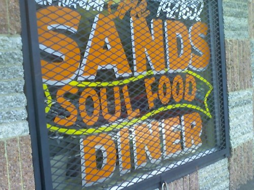 LocalEats Sands Soul Food Diner, The in Nashville restaurant pic
