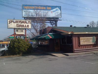 Sportsman's Grille photo