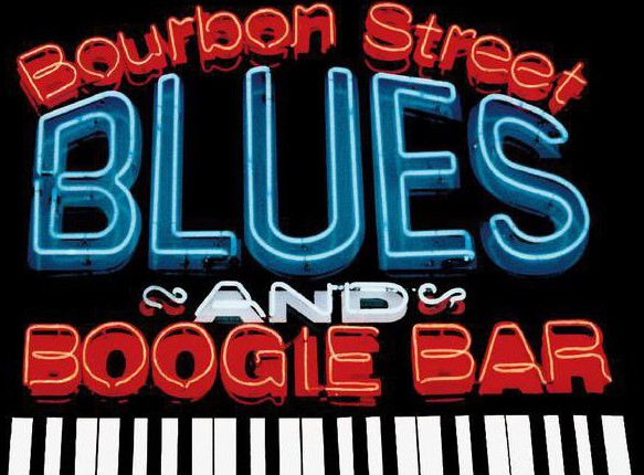 LocalEats Bourbon Street Blues and Boogie Bar in Nashville restaurant pic
