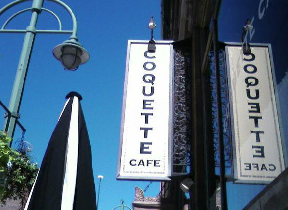 Coquette Cafe photo