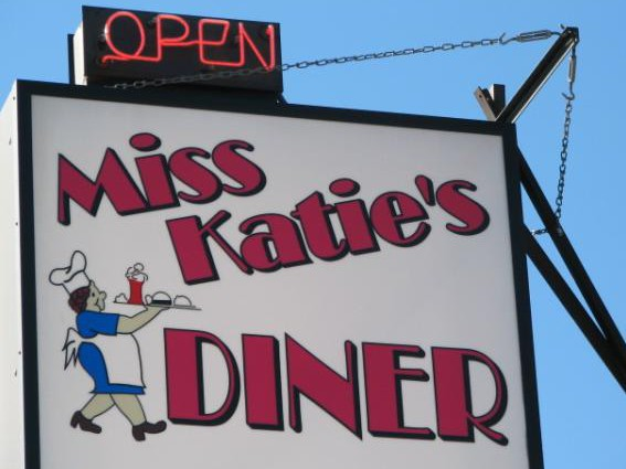Miss Katie&#39;s Diner photo