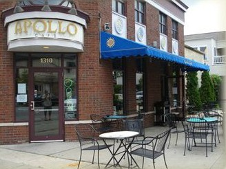 Apollo Cafe Milwaukee