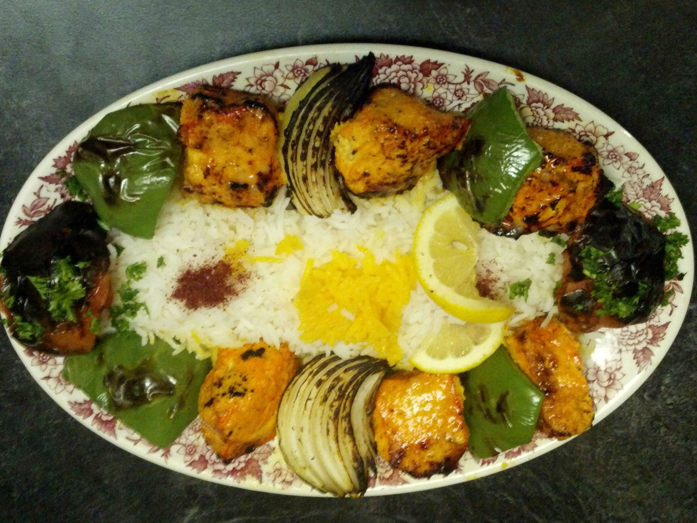 Shahrazad Persian & Middle Eastern Cuisine photo