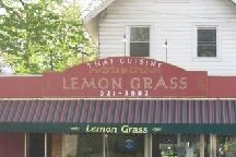 LocalEats Lemon Grass in Cincinnati restaurant pic