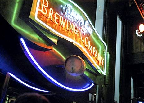 Tampa Bay Brewing Company photo