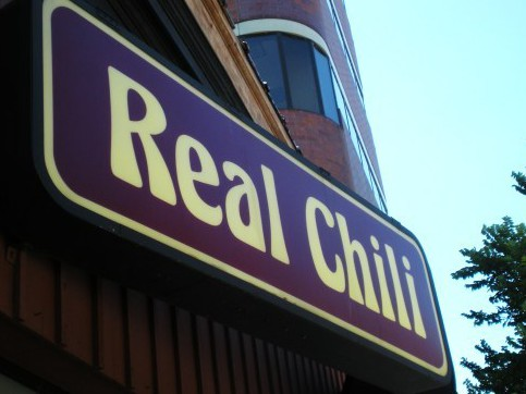 LocalEats Real Chili in Milwaukee restaurant pic