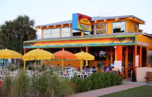 Frenchy's South Beach Cafe Clearwater