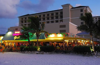 Frenchy's Rockaway Grill on the Beach Clearwater