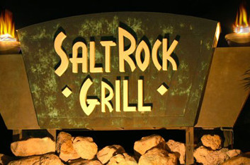 Salt Rock Grill Clearwater