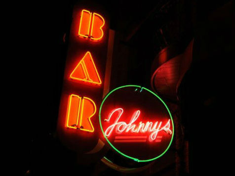 Johnny's Bar Cleveland