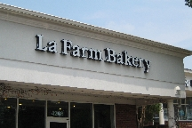 La Farm Bakery Raleigh