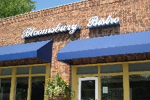 Bloomsbury Bistro Raleigh