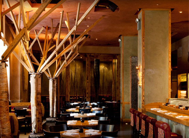 LocalEats Nobu in New York restaurant pic