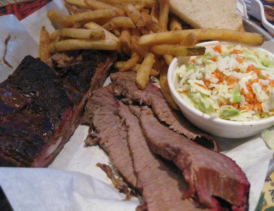 Winslow's BBQ photo