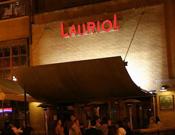Lauriol Plaza photo