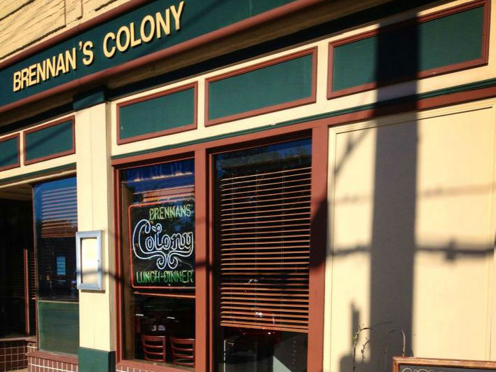 Brennan's Colony Cleveland