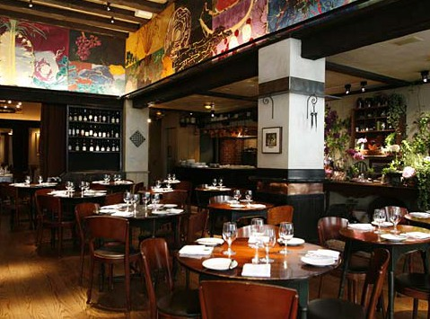 LocalEats Gramercy Tavern in New York restaurant pic