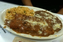 LocalEats Danal's Mexican in Dallas restaurant pic