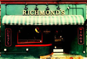 Richmond's Bar & Grill photo