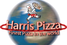 Harris Pizza photo