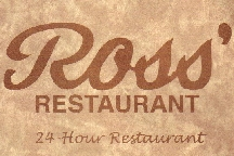 Ross' Restaurant photo
