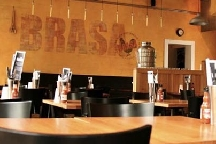 LocalEats Brasa in Minneapolis restaurant pic