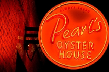 LocalEats Pearl's Oyster House in Memphis restaurant pic