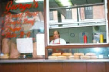 George's Sandwich Shop photo