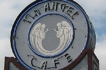 Tin Angel Cafe  photo