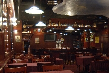 student prince cafe & the fort dining room, springfield, ma