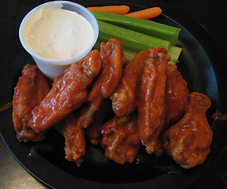 Duff's Famous Wings Buffalo