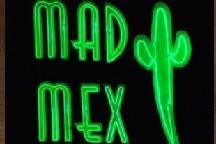 LocalEats Mad Mex in Pittsburgh restaurant pic