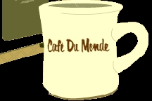 Cafe Du Monde photo