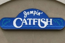 LocalEats Jumpin' Catfish in Kansas City restaurant pic