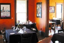 LocalEats Giuseppe's Italian in Fort Worth restaurant pic