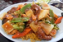 LocalEats Little Asia Chinese in Los Angeles restaurant pic