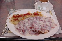 LocalEats Towson Diner in Baltimore restaurant pic