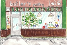 Butler's Pantry photo
