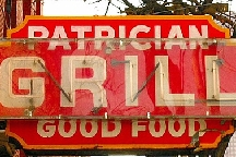 Patrician Grill photo