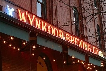 Wynkoop Brewing Company photo