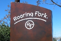 Roaring Fork photo