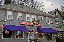 LocalEats Terry's Turf Club in Cincinnati restaurant pic