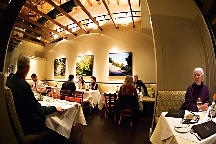 LocalEats Darren's in Manhattan Beach restaurant pic