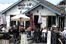 LocalEats Uncle Bill's Pancake House in Manhattan Beach restaurant pic